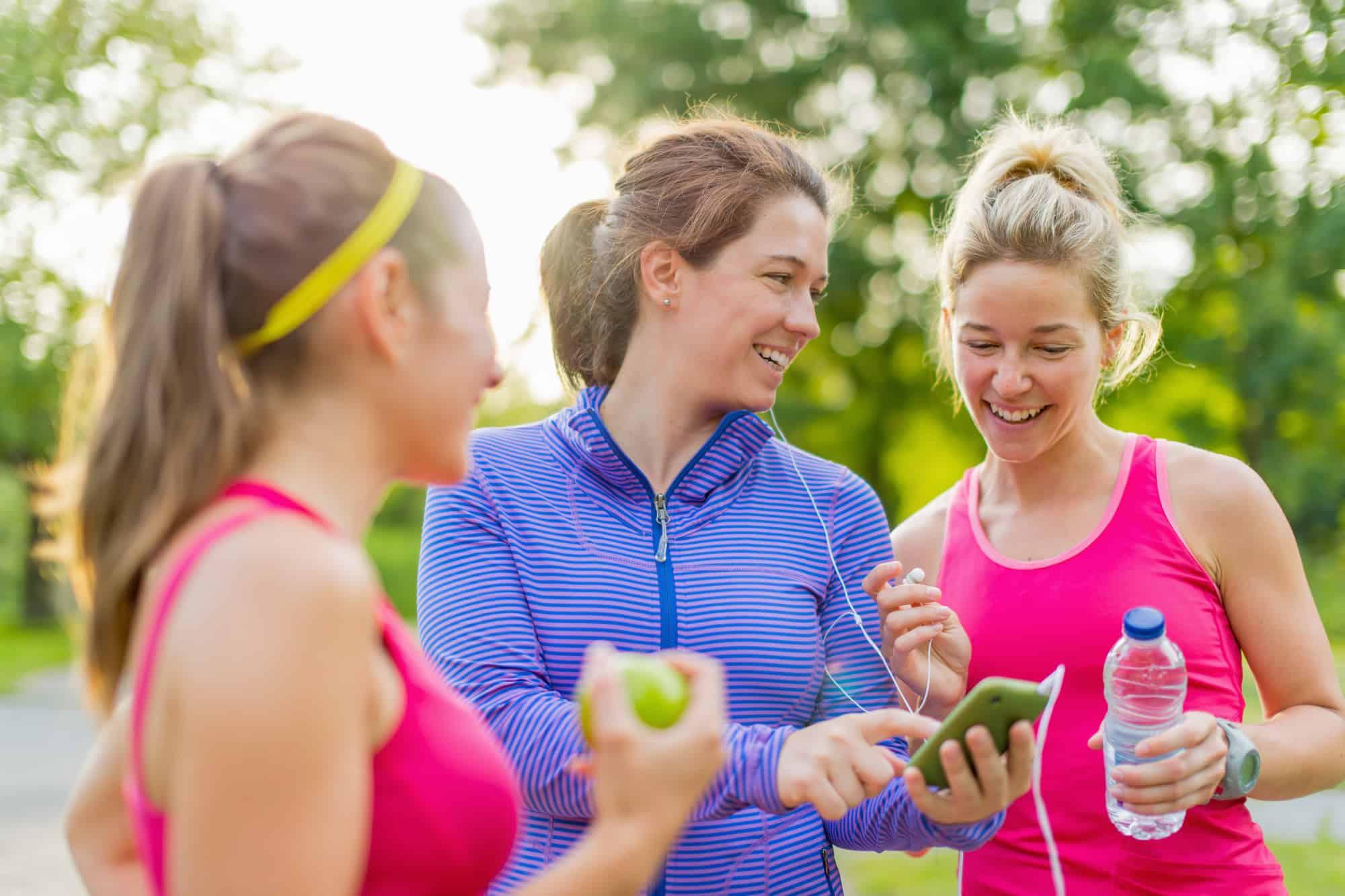 Como Fazer Amigos Guia Para Mulher Adultas Com Deficit De Atenção E Hiperatividade
