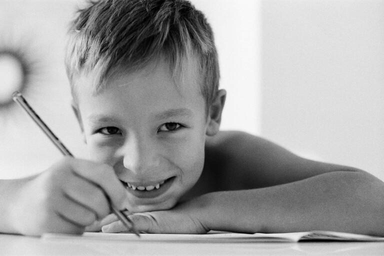 Estratégias Motivadoras e Eficazes para Crianças Com Deficit de Atenção e Hiperatividade